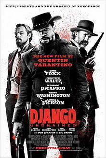 Django Unchained....