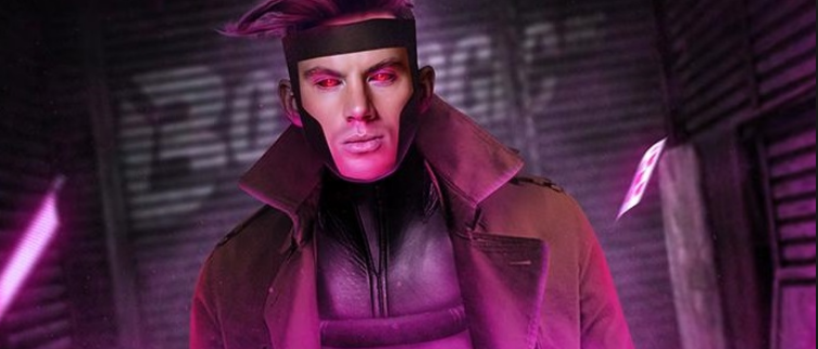 New Gambit Movie? What's really goingon?