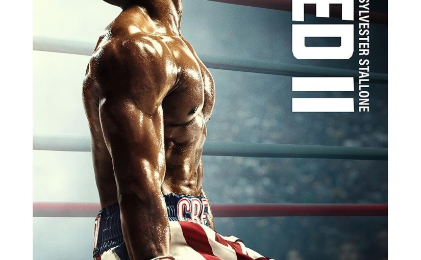 Creed II Trailer