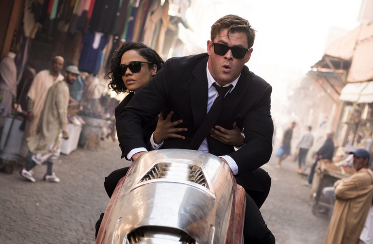 What's on the big screen this summer 2019?